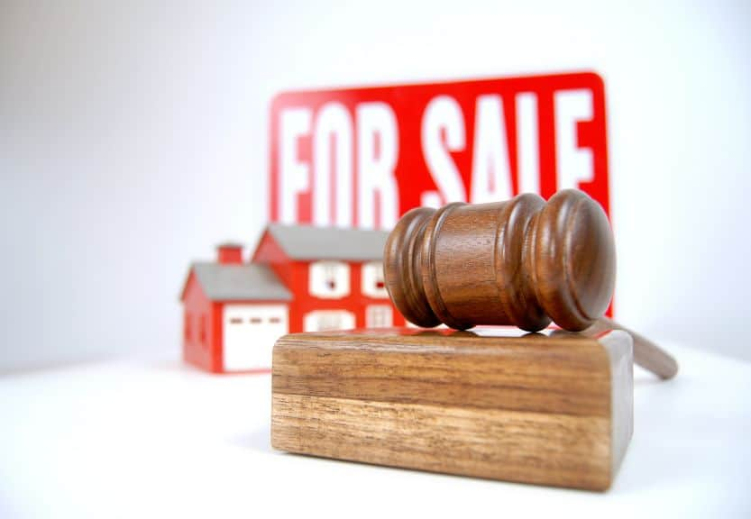Facing Repossession Of Your Home