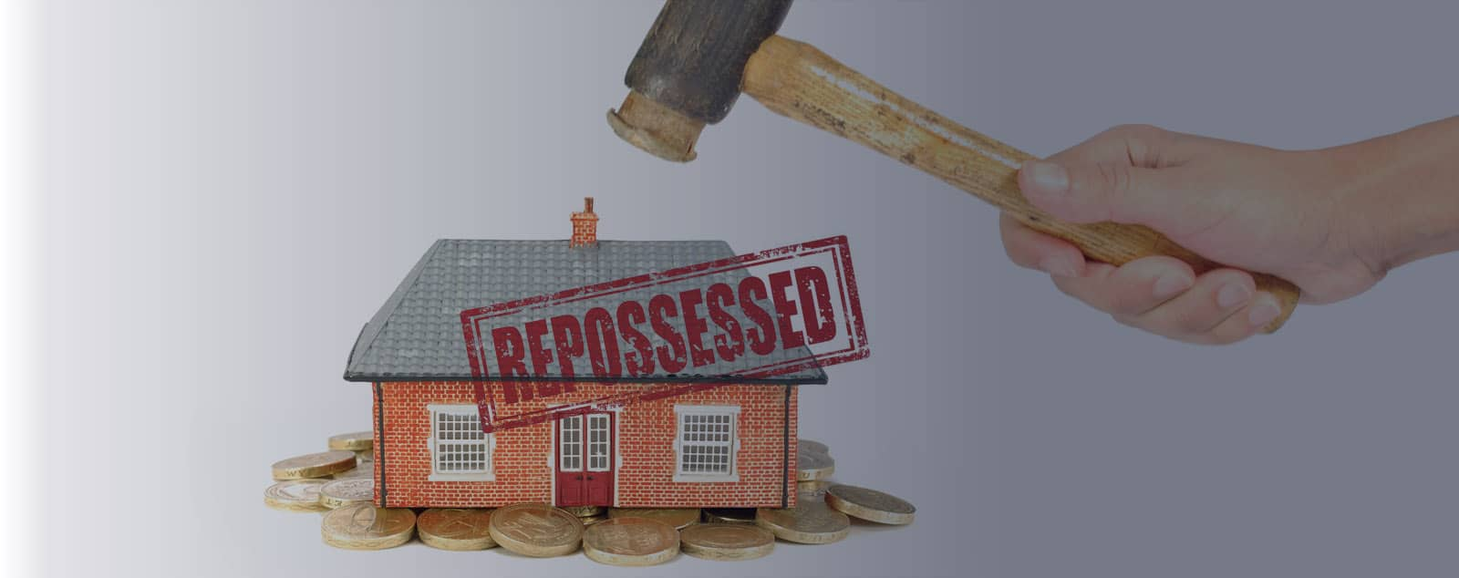 House Repossession - How To Stop It Immediately